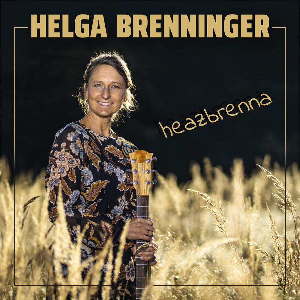 Helga Brenninger - Heazbrenna (2020)